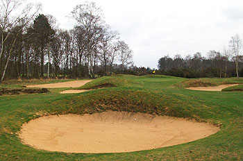 Woodhall Spa Golf Course - Photo by reviewer