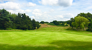 Worksop Golf Course - Photo by reviewer