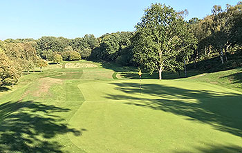 Wrotham Heath Golf Course - Photo by reviewer