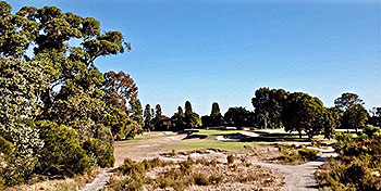 Yarra Yarra Golf Course - Photo by reviewer
