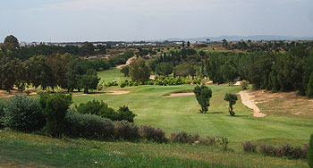 Yasmine Valley Golf Course - Photo by reviewer