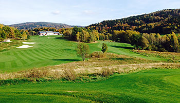 Ypsilon Golf Course - Photo by reviewer