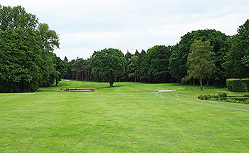 zur Vahr Bremen (Garlstedt) Golf Course - Photo by reviewer