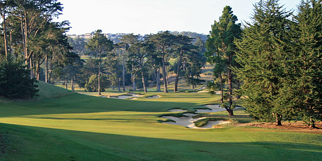 The Cal Club is a jewel in A.V. Macan's modest portfolio