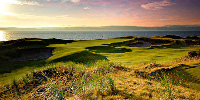 Castle Stuart, Hanse's second Scottish design, may be his very best