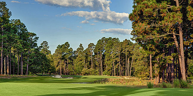 Donald Ross is synonymous with Pinehurst and No.2 is his best design