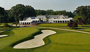 Hackensack Golf Club - New Jersey - Best In State Golf Course
