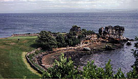 Aberdour Golf Club - Fife - Best In Region Golf Course