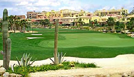 Desert Springs Indiana  Top 100 Golf Courses of Spain