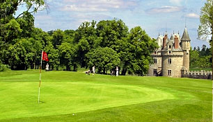 France - Top 100 Golf Courses