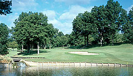 Old Warson Country Club - Missouri - Best In State Golf Course