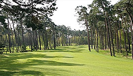 Golf Wouwse Plantage - Top 100 Golf Courses of the Netherlands Golf Wouwse Plantage Inloggen