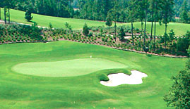 alotian golf club - top 100 golf courses of the usa