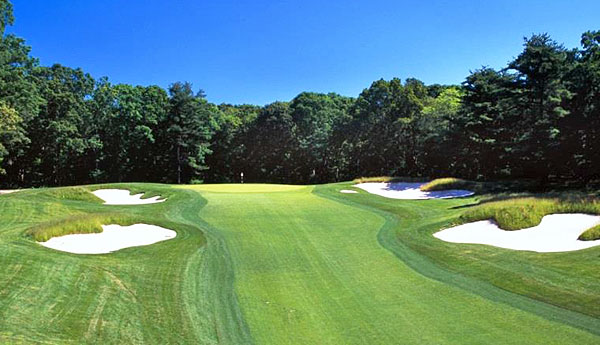 New York - Best In State Golf Courses