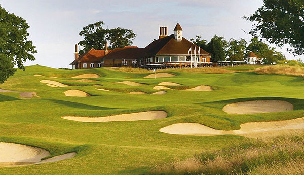 Chart Hills Golf Club Kent Best In County Golf Course