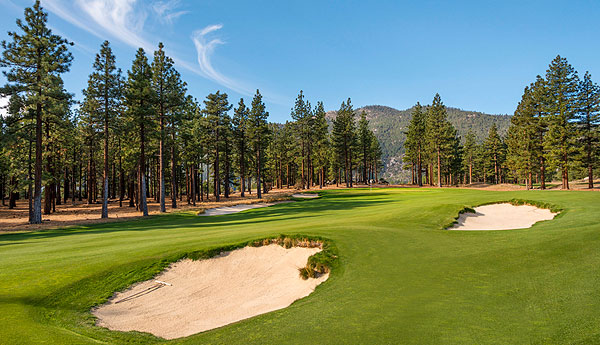 Coore & Crenshaw | Top 100 Golf Courses