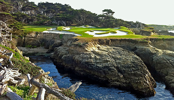 e8d341593ad Cypress Point Club - Top 100 Golf Courses of the World
