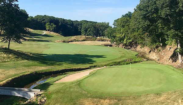 Iowa - Best In State Golf Courses