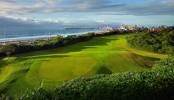 Durban Country Club - Top 100 Golf Courses of South Africa