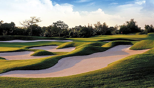 Philippines | Top 100 Golf Courses