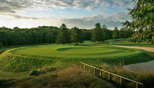 Forsgate Country Club (Banks) - New Jersey - Best in State Golf Course
