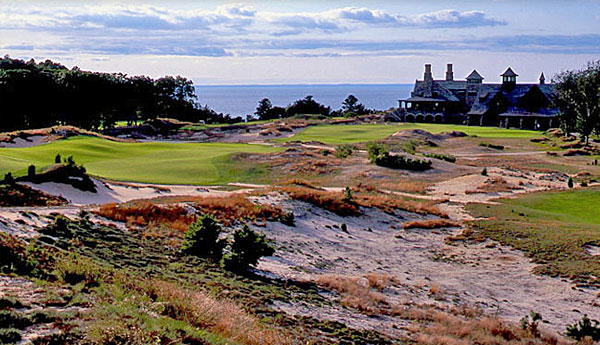 Friar's Head - Top 100 Golf Courses of the USA