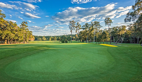 Glen Arven Country Club - Georgia - Best In State Golf Course