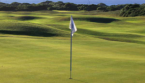 South Africa - Top 100 Golf Courses