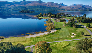 Killarney Golf & Fishing Club (Killeen) - Top 100 Golf Courses of Ireland