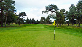 Ladybank Golf Club Top 100 Golf Courses Of Scotland