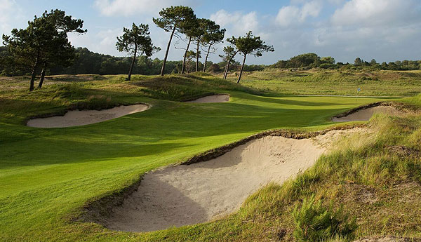France Top 100 Golf Courses