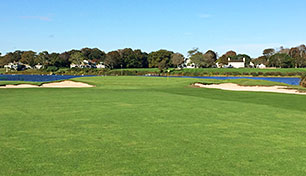 The Maidstone Club - Top 100 Golf Courses of the World