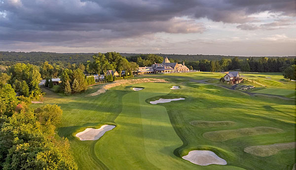 Mountain Ridge Country Club - New Jersey - Best in State ...