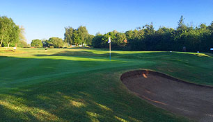 Oxford Formerly Southfield Golf Club Oxfordshire Best In