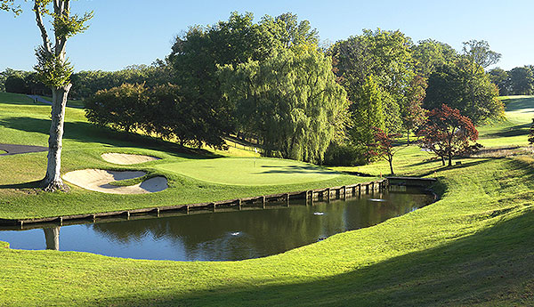 Philadelphia Country Club - Pennsylvania - Best In State Golf Course