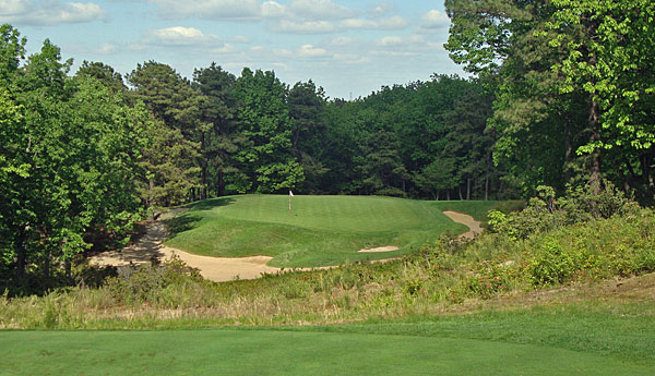 New Jersey   Top 100 Golf Courses