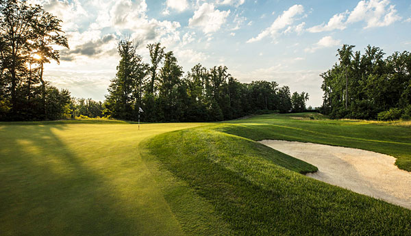 Potomac Shores Golf Club - Virginia - Best In State Golf ...