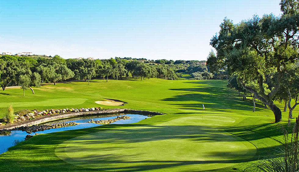 Real Club Valderrama - Top 100 Golf Courses of the World