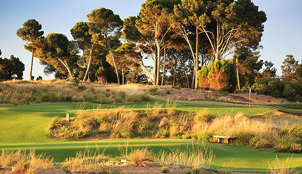 The Royal Adelaide Golf Club Top 100 Golf Courses Of Australia