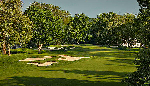 Scioto Country Club - Top 100 Golf Courses of the World
