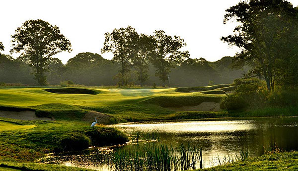 Sebonack Golf Club - Top 100 Golf Courses of the USA