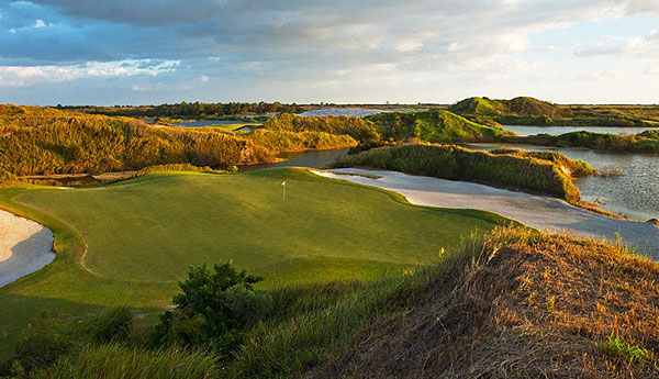 Florida - Best In State Golf Courses