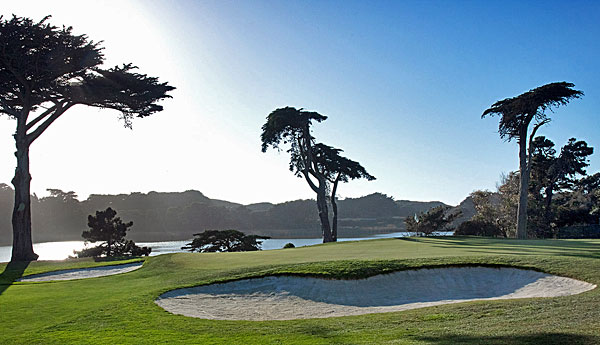 Tpc Harding Park California Best In State Golf Course