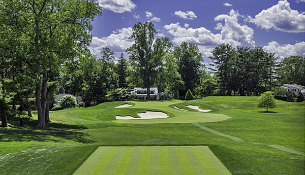 Winged Foot Golf Club (West) - Top 100 Golf Courses of the ...