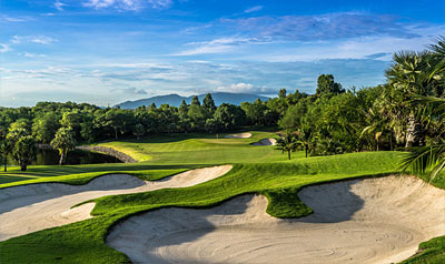 Top 100 Golf Courses of Asia 2020