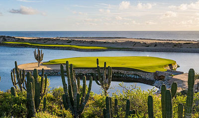 ​Top 50 Golf Courses of Mexico 2020