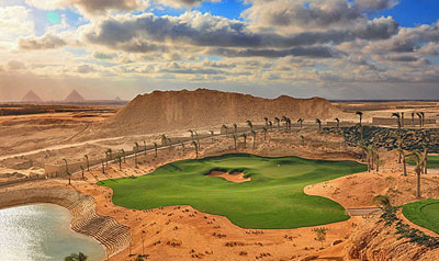 Top 100 Golf Courses revises its North African rankings