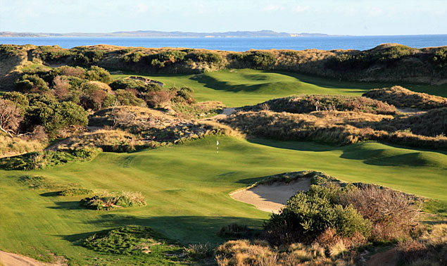 Review of the Month September 2020 – Barnbougle Lost Farm