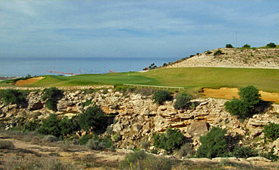 We've revisited Morocco to uncover further golfing delights in the Western Kingdom