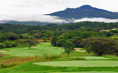 "Nine ""Must Play"" golf courses in Panama"
